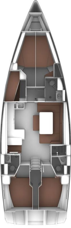 Bavaria Cruiser 51 (abb5-18)  - 1