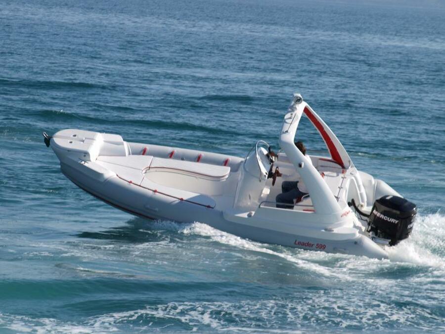 Ris Marine Excusive 599 (Roby 3)  - 0