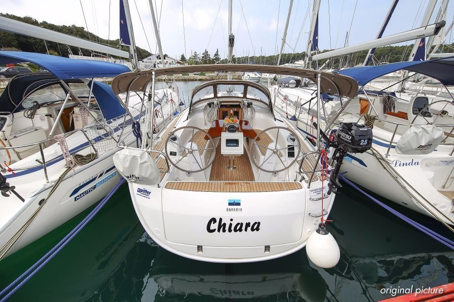 Bavaria Cruiser 34 - 2 cab. (Chiara)  - 0