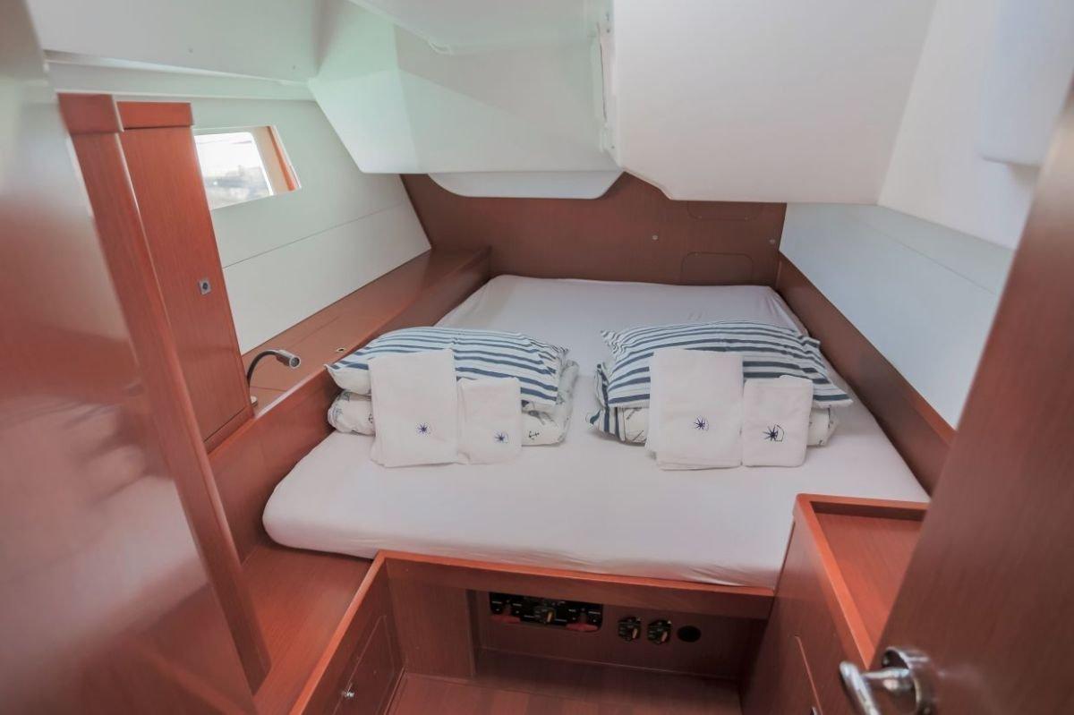 Oceanis 48 - 4 cab. (Mrs Kennedy)  - 11