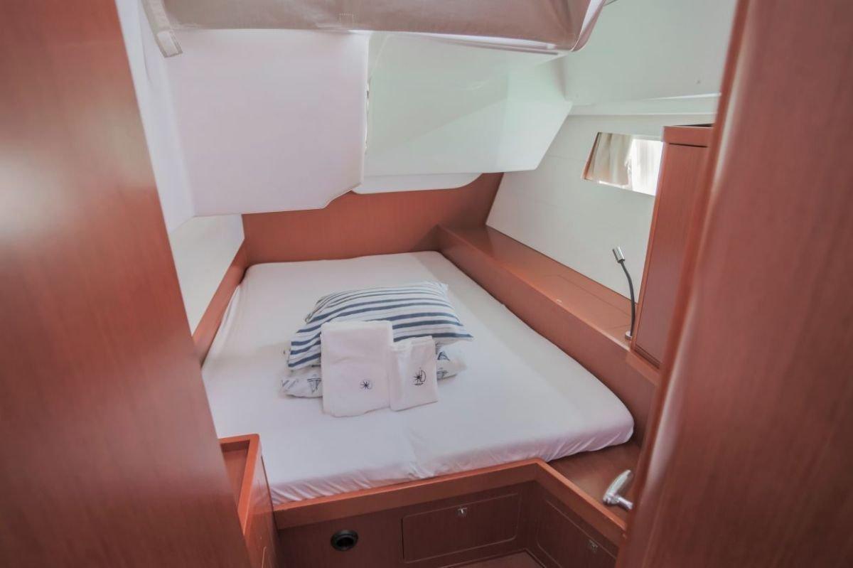 Oceanis 48 - 4 cab. (Mrs Kennedy)  - 12