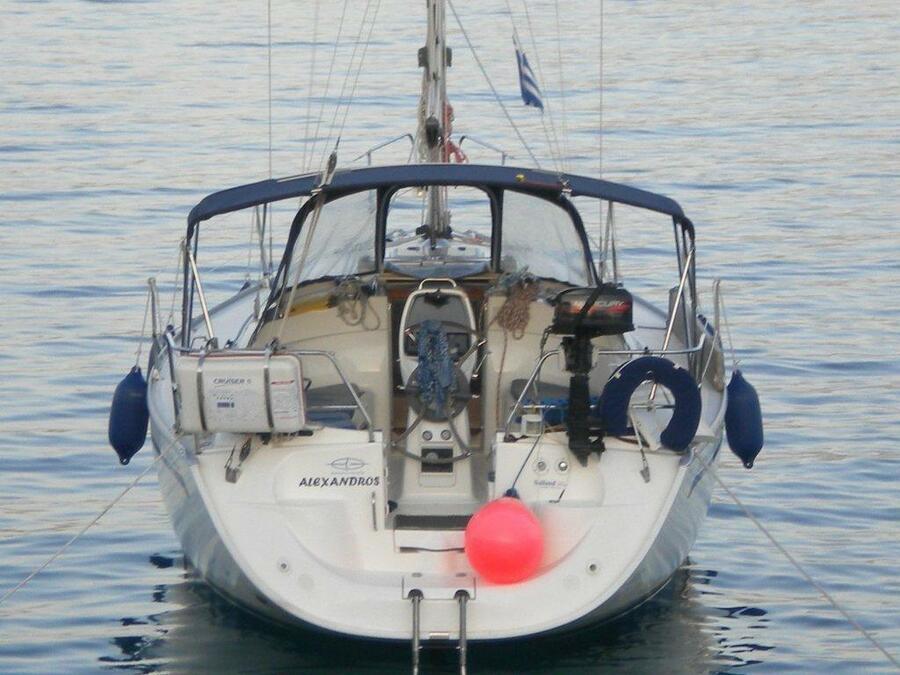 Bavaria 33 Cruiser (Konstantinos)  - 0