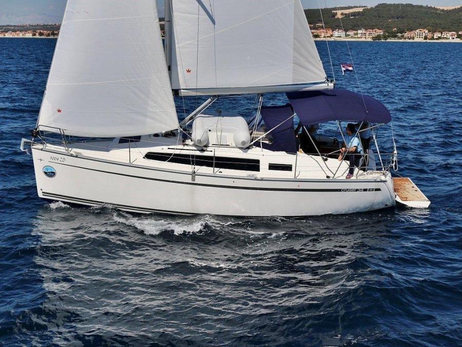 Bavaria Cruiser 34 (Vita)  - 4