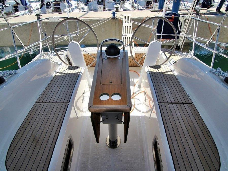 Bavaria Cruiser 34 (Vita)  - 5