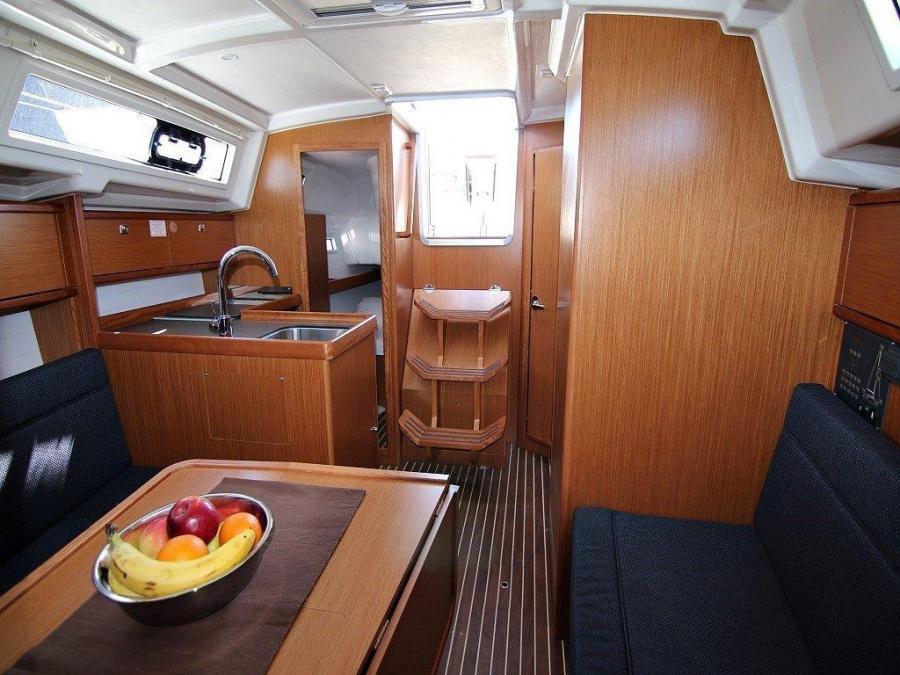 Bavaria Cruiser 34 (Vita)  - 7