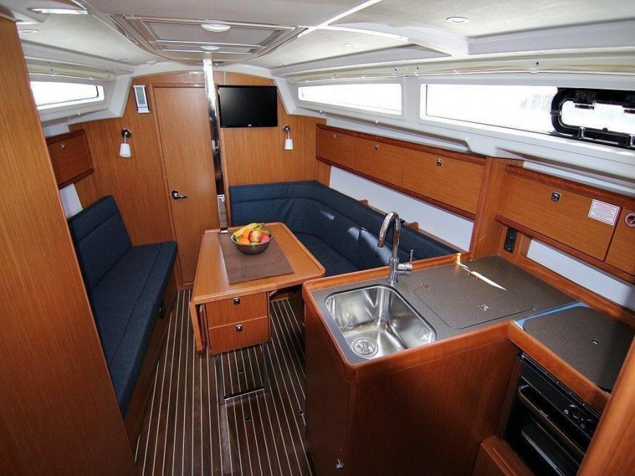 Bavaria Cruiser 34 (Vita)  - 8