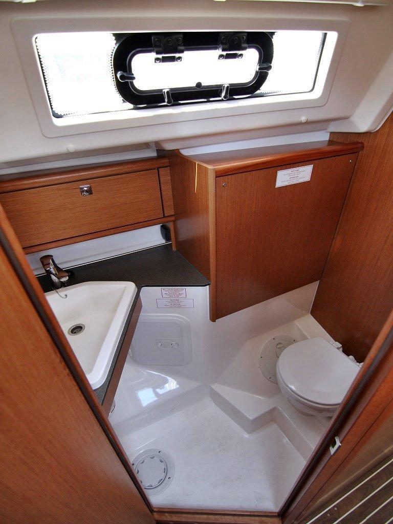 Bavaria Cruiser 34 (Vita)  - 12