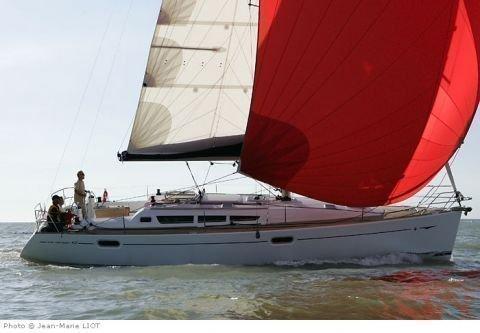 Sun Odyssey 42i (Coral Sea)  - 0