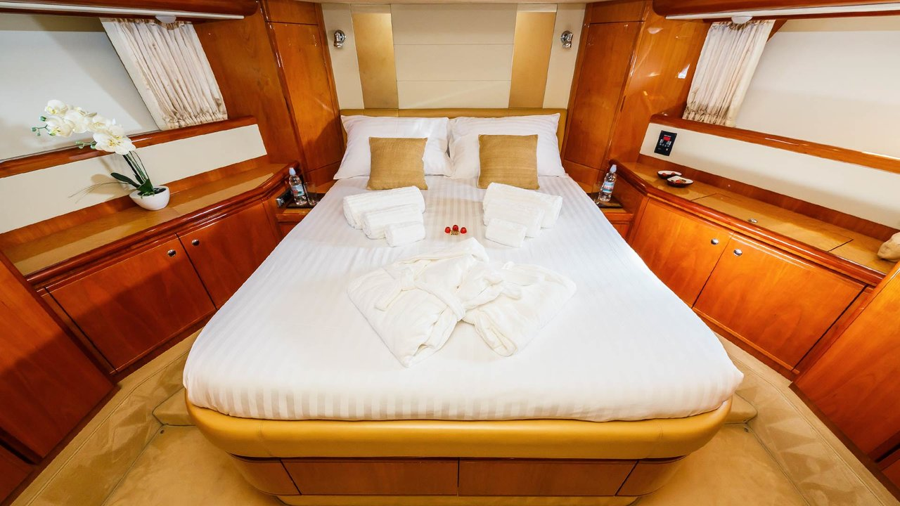 Ferretti Yachts 760 (Quo Vadis I)  - 15