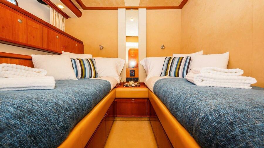 Ferretti Yachts 760 (Quo Vadis I)  - 16
