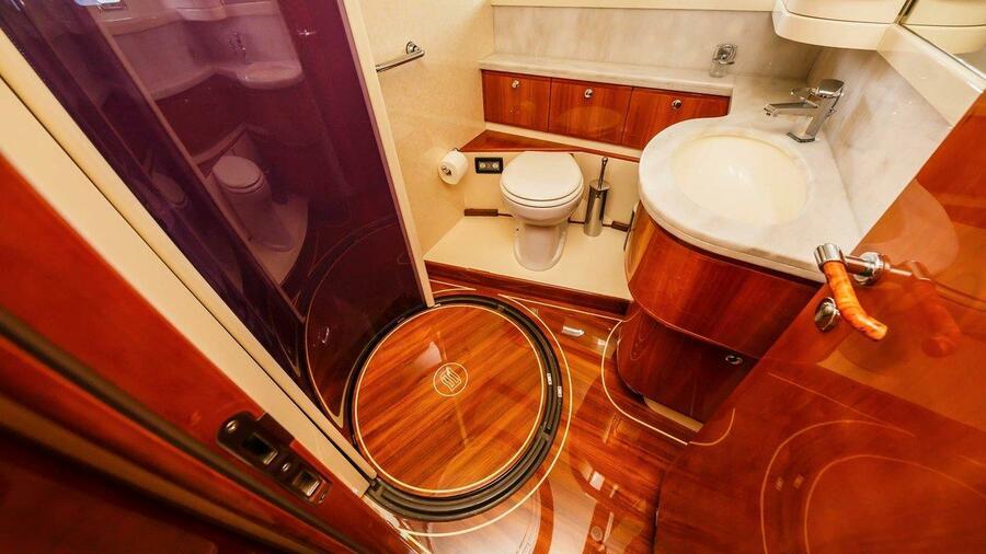 Ferretti Yachts 760 (Quo Vadis I)  - 19