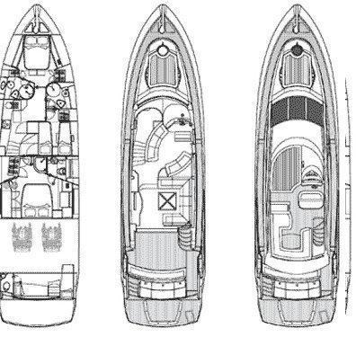 Sunseeker Yacht 105 (Baby)  - 1
