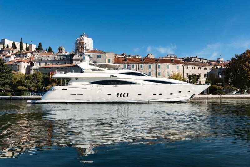 Sunseeker Yacht 105 (Baby)  - 0