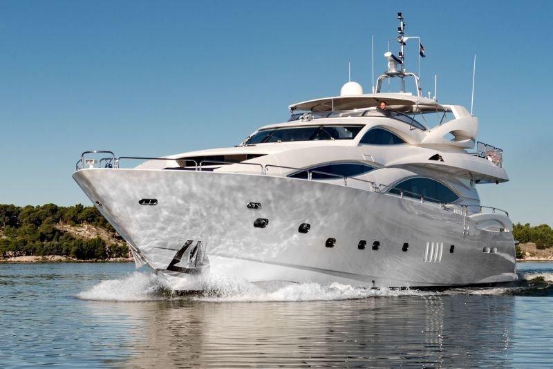 Sunseeker Yacht 105 (Baby)  - 2