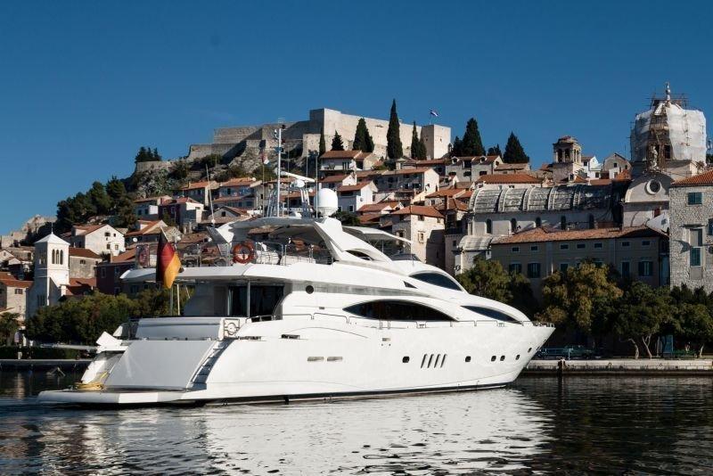 Sunseeker Yacht 105 (Baby)  - 3