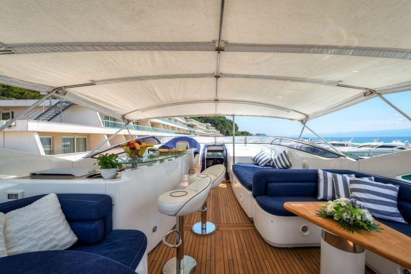 Sunseeker Yacht 105 (Baby)  - 6