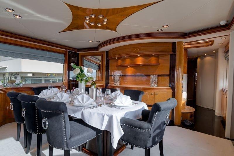 Sunseeker Yacht 105 (Baby)  - 7