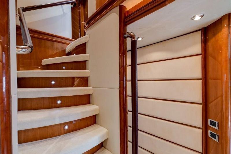 Sunseeker Yacht 105 (Baby)  - 9