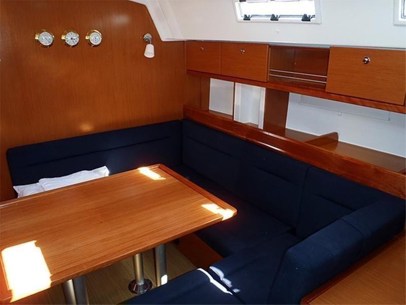Bavaria Cruiser 45 (iSTONE)  - 5