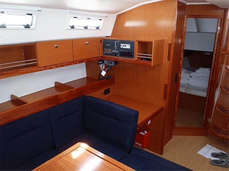 Bavaria Cruiser 45 (iSTONE)  - 6