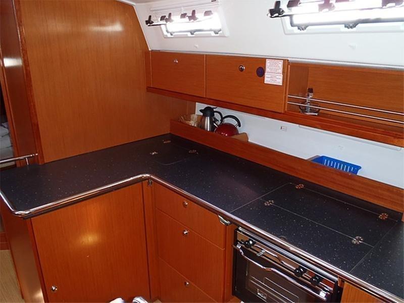 Bavaria Cruiser 45 (iSTONE)  - 7