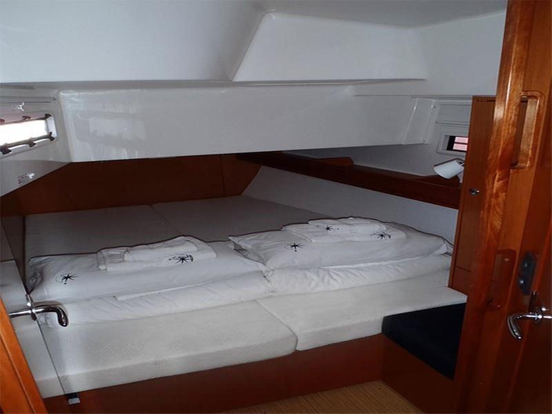 Bavaria Cruiser 45 (iSTONE)  - 10