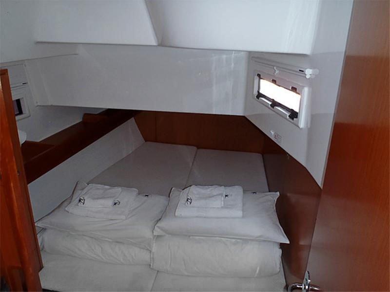 Bavaria Cruiser 45 (iSTONE)  - 11