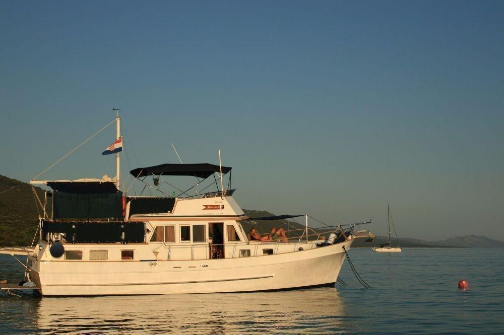 Trawler HAMPTON 42 (SEA LION)  - 0