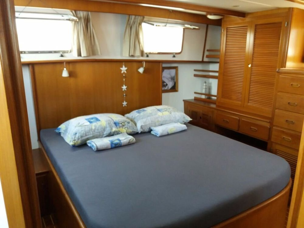 Trawler HAMPTON 42 (SEA LION)  - 12