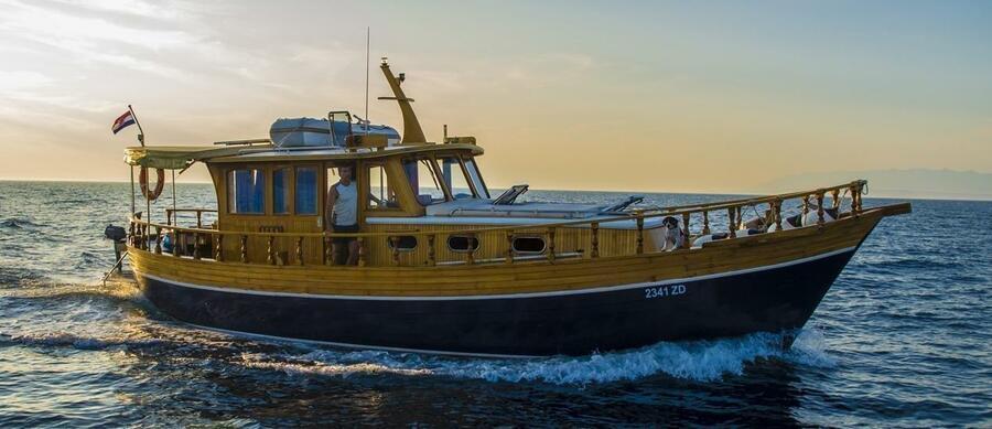 Yacht LUKA (Luka)  - 0