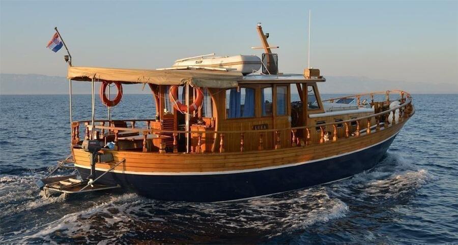 Yacht LUKA (Luka)  - 6