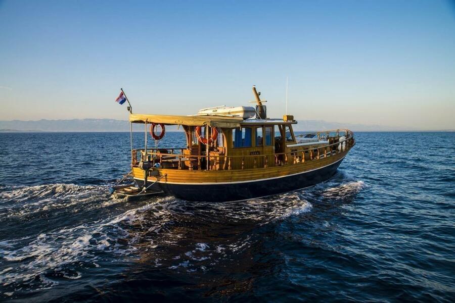 Yacht LUKA (Luka)  - 7