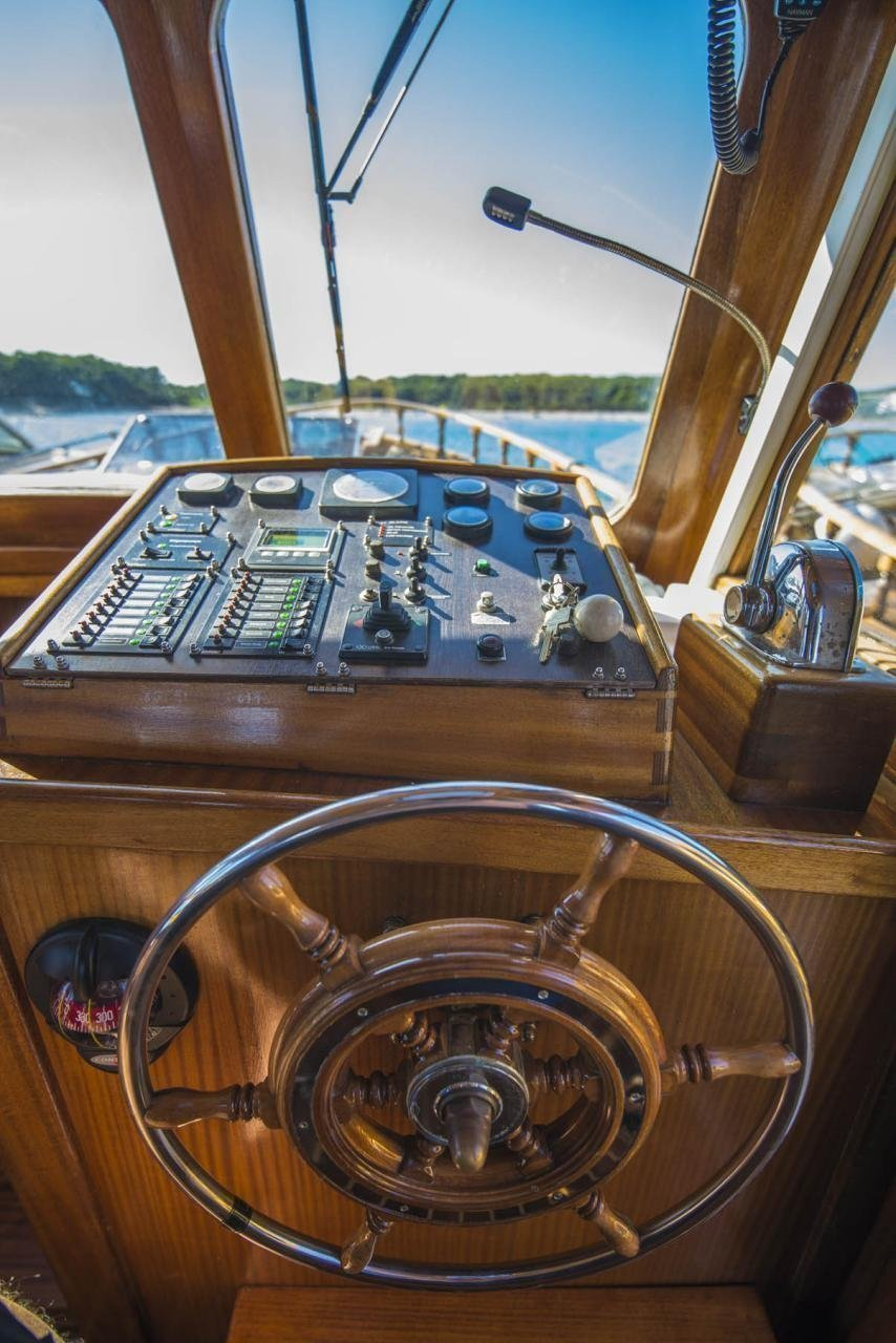 Yacht LUKA (Luka)  - 8