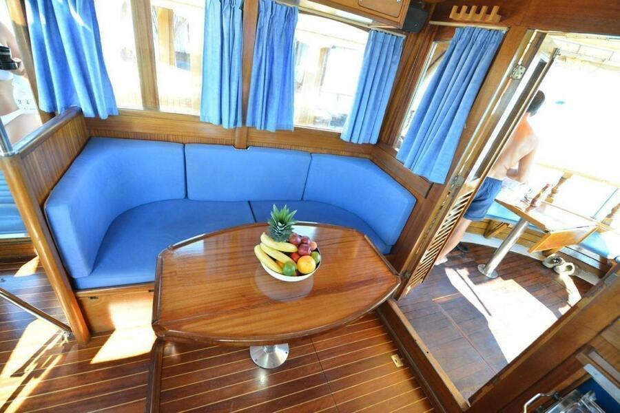 Yacht LUKA (Luka)  - 9