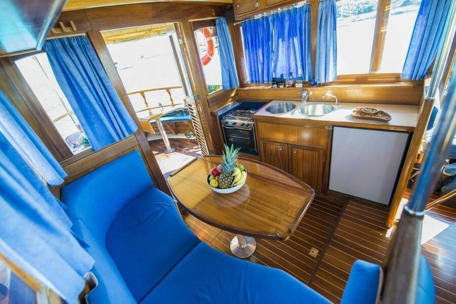 Yacht LUKA (Luka)  - 10