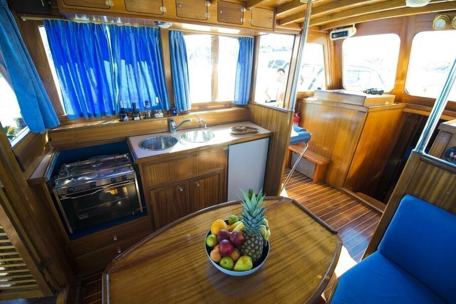 Yacht LUKA (Luka)  - 11
