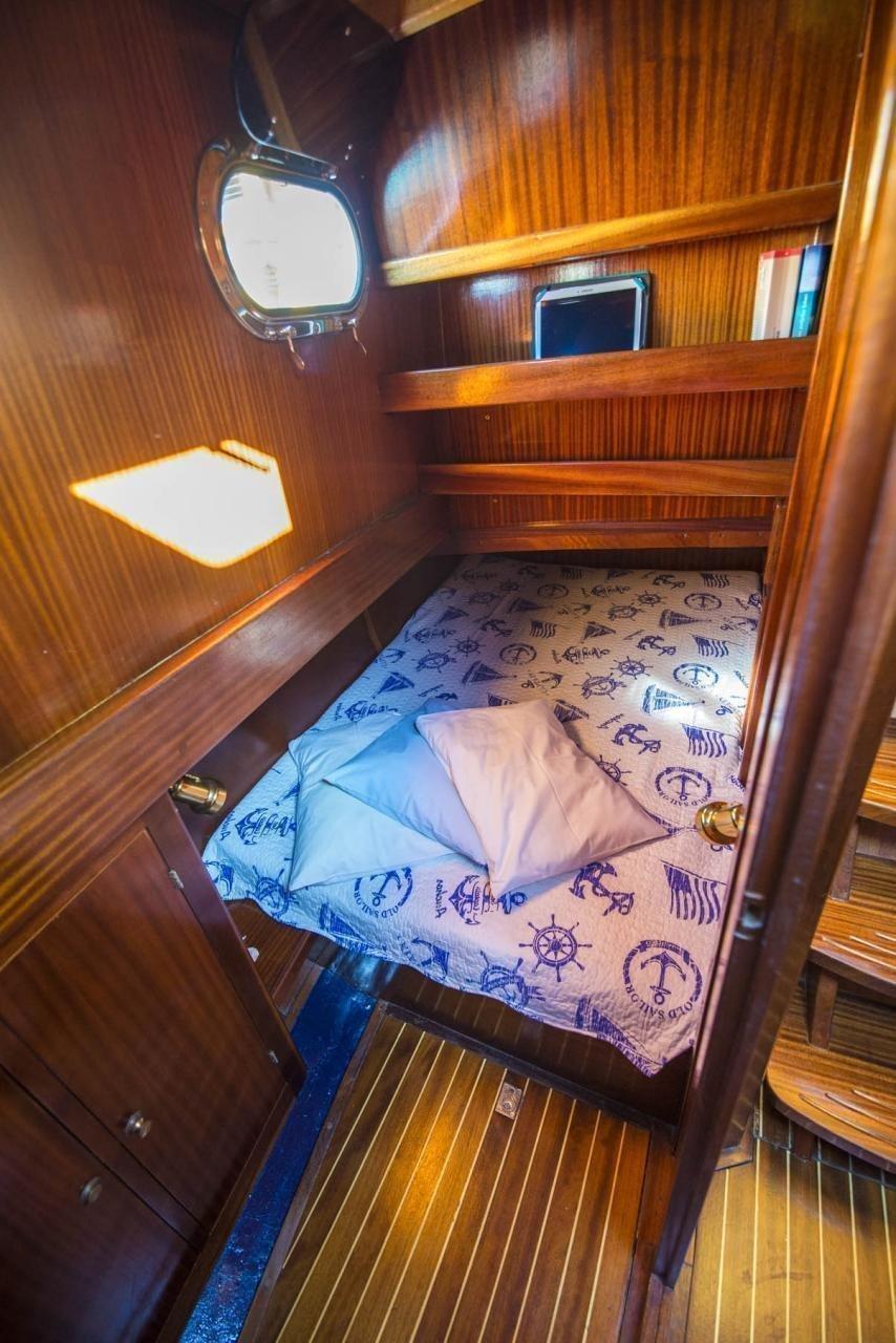 Yacht LUKA (Luka)  - 18