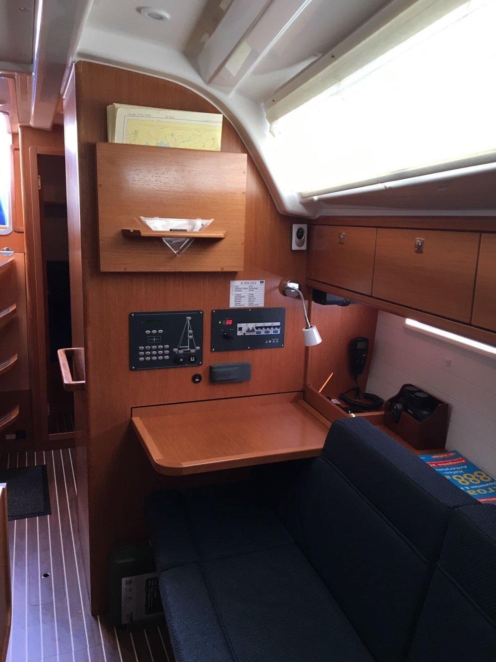 Bavaria Cruiser 37 - 3 cab. (Mimi)  - 3