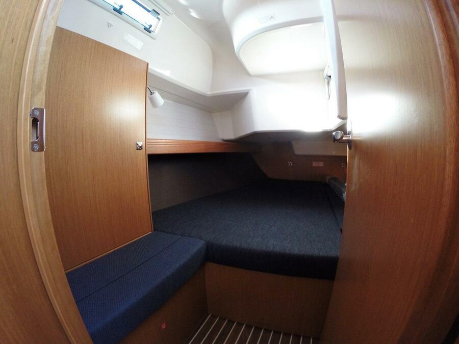 Bavaria Cruiser 37 - 3 cab. (Mimi)  - 8