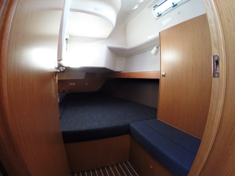 Bavaria Cruiser 37 - 3 cab. (Lilli)  - 9