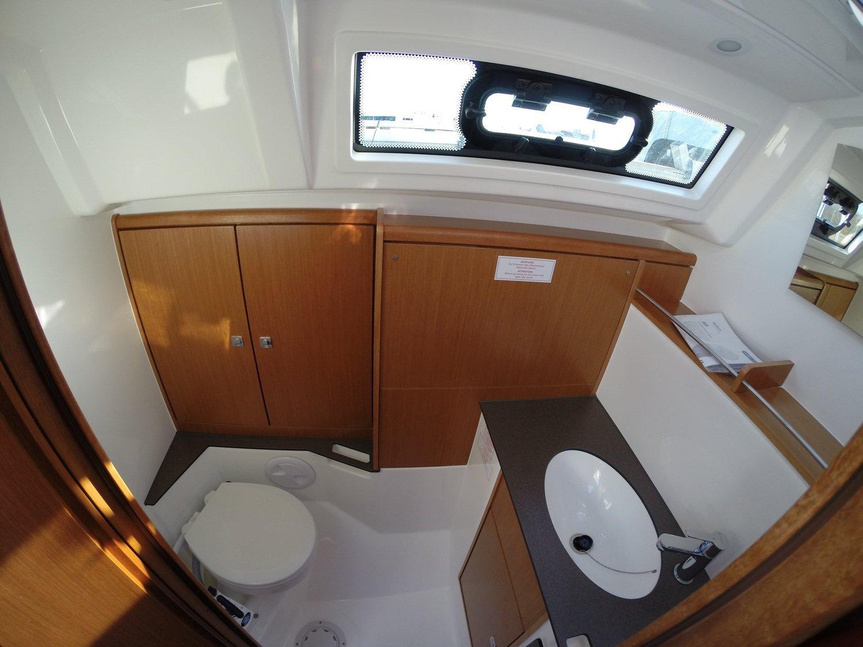 Bavaria Cruiser 37 - 3 cab. (Lilli)  - 10