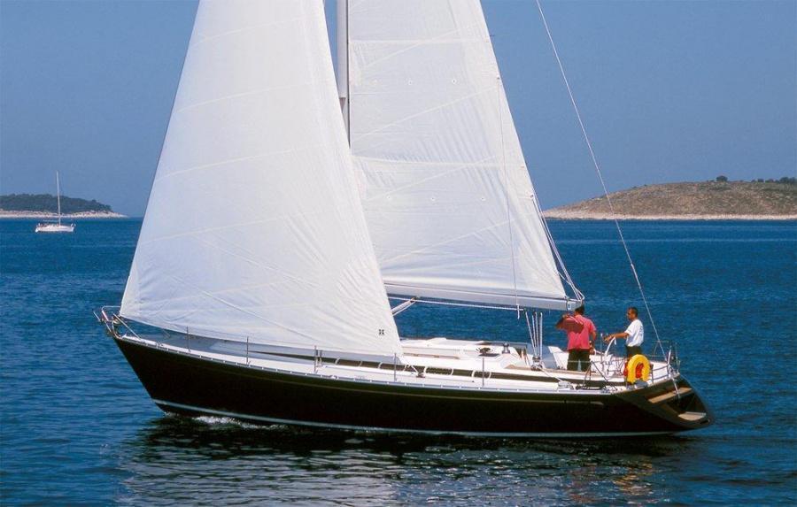 Grand Soleil 46.3 (Anatela)  - 3