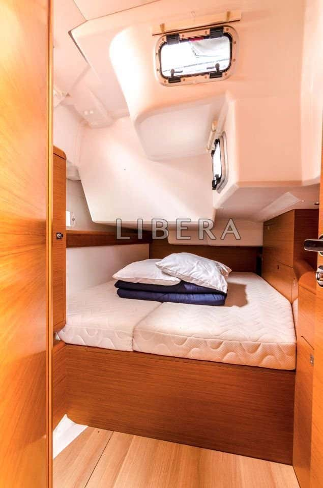 Sun Odyssey 519 - 5 + 1 cab. (Libera)  - 15