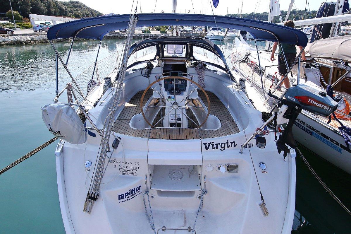 Bavaria 38 (Virgin)  - 0