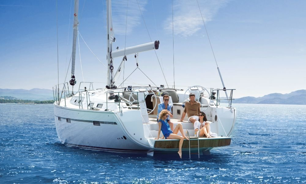 Bavaria Cruiser 51 (Alice)  - 0