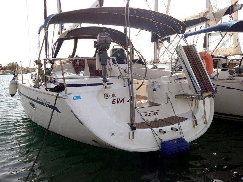 Bavaria 39 Cruiser (EVA A)  - 3