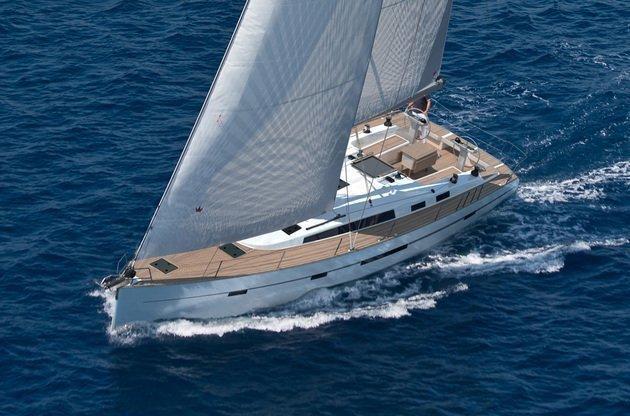 Bavaria Cruiser 56 (Miles)  - 0