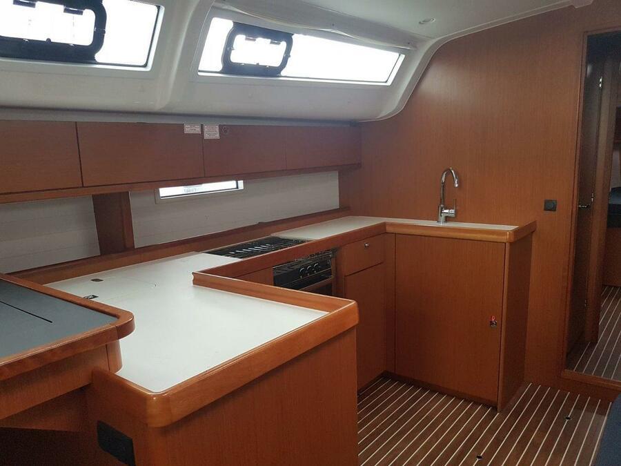 Bavaria Cruiser 51 (Nora)  - 6