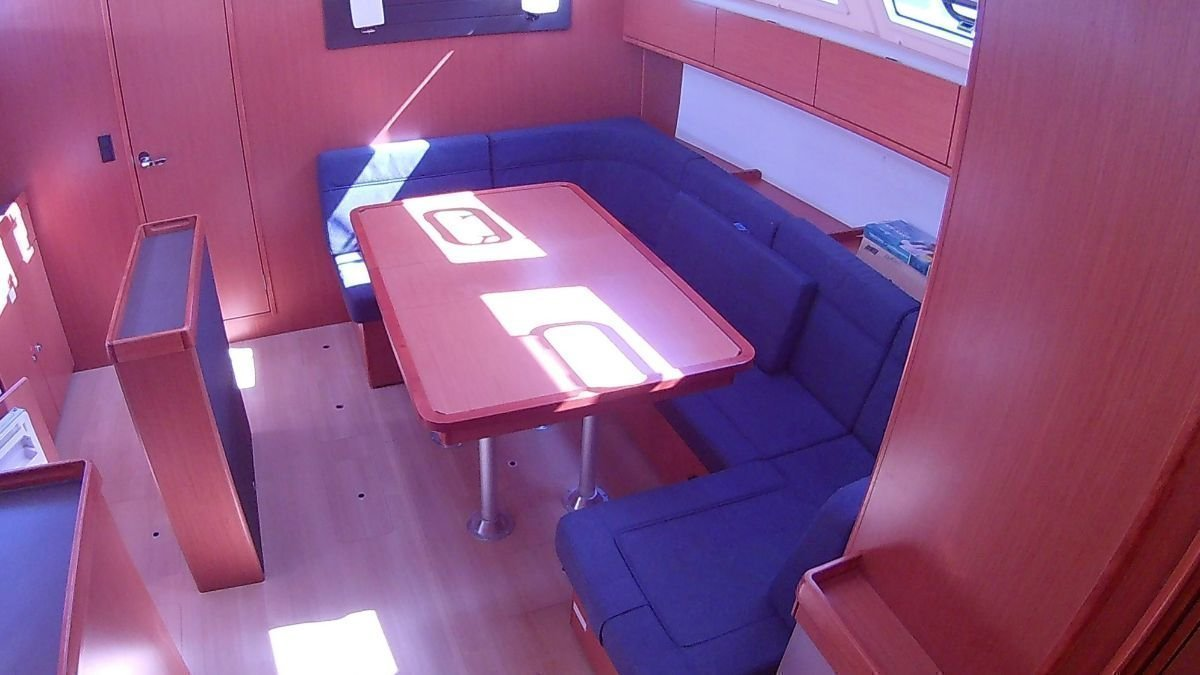 Bavaria Cruiser 46 - 4 cab. (Anadea )  - 8