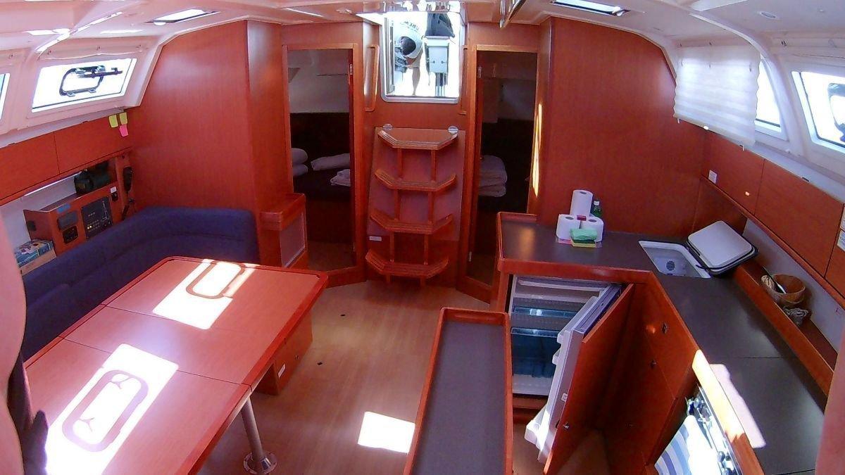 Bavaria Cruiser 46 - 4 cab. (Anadea )  - 10